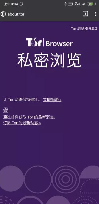 手机怎么进暗网-tor洋葱浏览器下载-进入暗网详细步骤-痴痴资源网