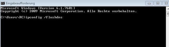 如何清除DNS缓存?-痴痴资源网