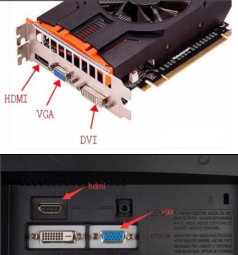 一台电脑设置两个显示器方法-痴痴资源网